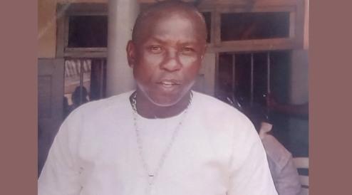 Lae Felix Okugbeni