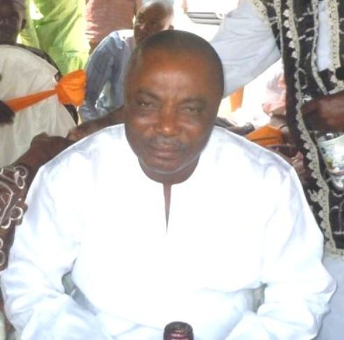 EFCC Confronts Nwaoboshi Over N1.2b Corruption Allegation