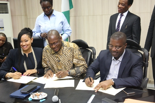 NDDC Sets To Create Jobs, Partners SMEDAN,BHIIP On Nigeria Pioneer Enterprise Hub