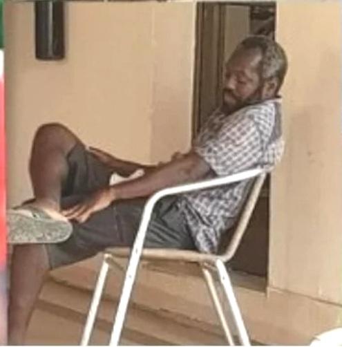 Oruma Recuperating In Lagos Hospital, Family Shuns Call For Donation