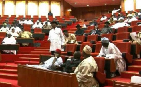 Senate To Sanction Omo-Agege, Nine Senators For Opposing Amendment Of Electoral Act