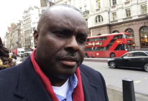 Ibori Battles UK Govt, Appeals Against Fraud Conviction, Accuses Police Of Corruption