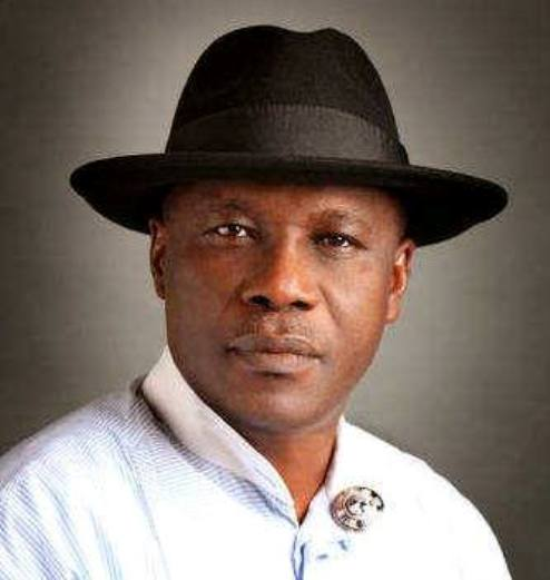 Orubebe: PDP Is Descending Into A Party Of Shame