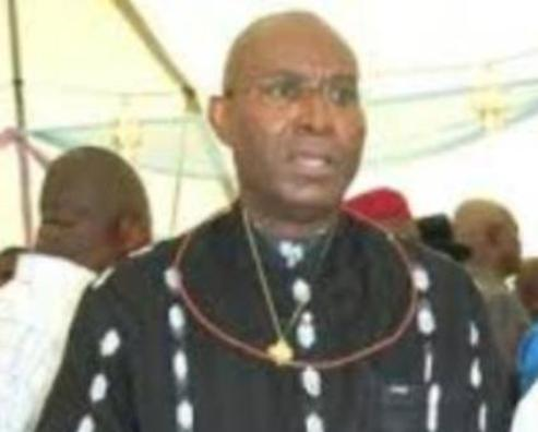 Mace Theft: Senate Orders Security Officials To Prevent Omo-Agege From Entering The Chamber