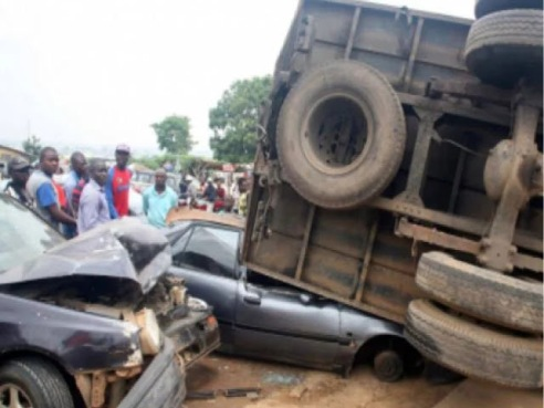 Delta: Ovwian School Pupils, Teachers On Excursion Die In Auto-Crash