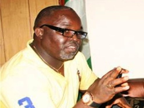 FIFA Confirms Insists Amaju Pinnick  Is The Only Recognize NFF President
