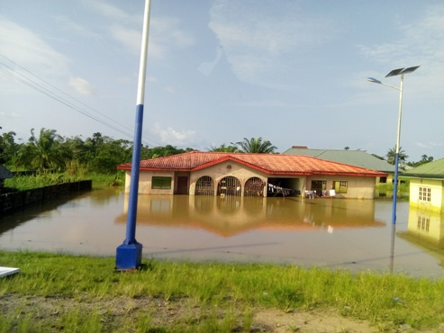 Patani Community Loses Millions To Flood, Lament Govt Neglect (PHOTOS)
