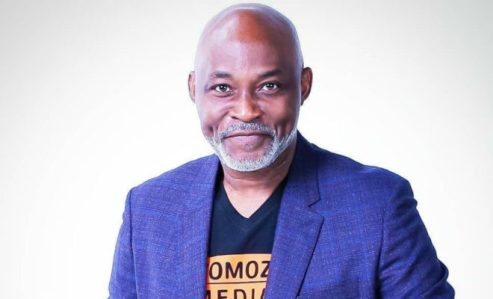 Mofe-Damijo,Joke Silva, Others Emerge Winners Of Africa Movie Academy Award 2018