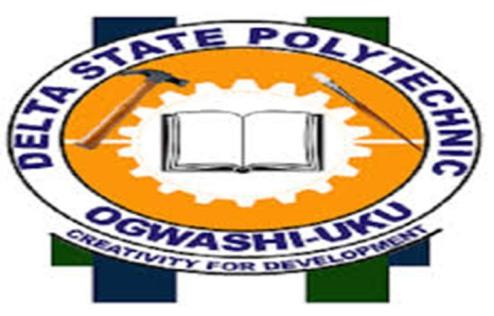 Image result for Delta State Poly, Ogwashi-Uku