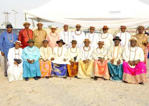 Urhobo Social Club Lagos Celebrates  Thanksgiving Day , Solicits For Urhobo Peace And Unity