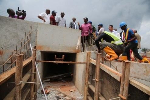Ughelli/Asaba Dual Carriageway'll Boost The Nation's Economy  – Okowa