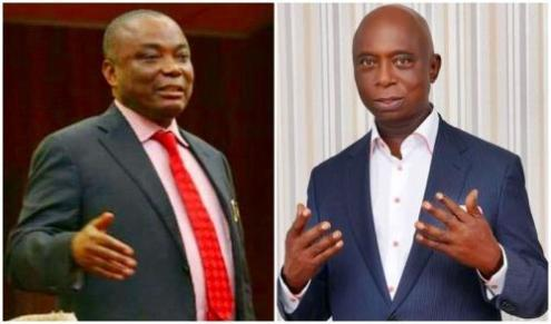 Delta North Senatorial: Nwaoboshi Floors Nwoko At Supreme Court