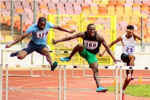Morocco'19: Emoghene Timothy, Best 400m Hurdler Faces Frustration In Camp After Recall