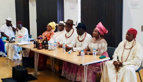 Why Olorugun Moses Taiga Is Right In Pushing For Unity Of  UPU-UK  (PHOTOS)