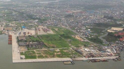 Okowa Tasks FG On The Revival Of Warri Port