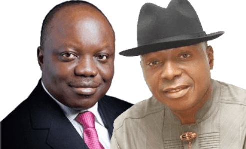 Delta South Senate:  Uduaghan Beats James Manager At Tribunal