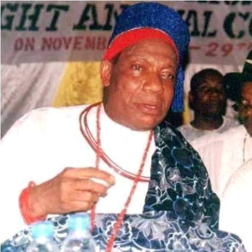 Olorogun Moses Taiga Laments Gradual Economic Decline In Urhobo Nation