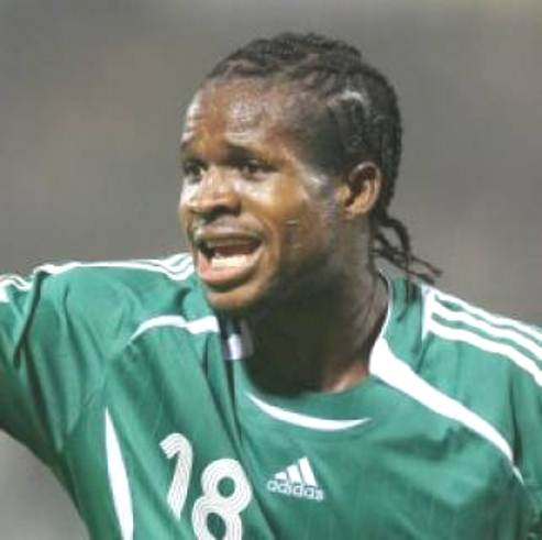Former Super Eagles Star, Christian Obodo Escapes Death In Auto-Crash