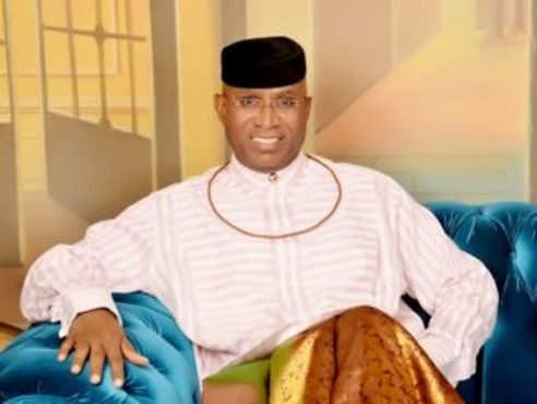 Alleged Forgery & Perjury: Group Gives Omo-Agege Condition On Which To Shield Its Sword