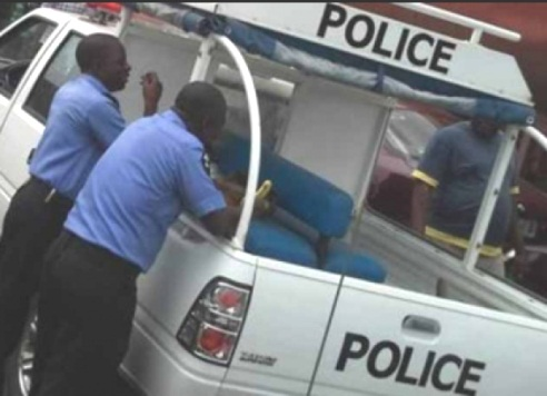 Delta: Police Inspector Stabbed To Death Inside Patrol Van, Dispossessed Of His Rifle