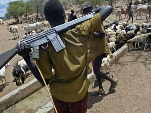 Urhobo Kingdom Deserted As Suspected Herdsmen, Alleged Aided By Soldiers Kill 8