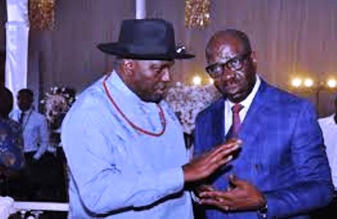Ibori Reacts To Revocation Of His Land Property By Obaseki