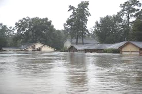 Deltans: Flood Destroys 30,000 Fish Farms In Asaba