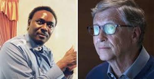 Nigeria Pastor Chris Okotie Attacks Bill Gates Over Covid-19