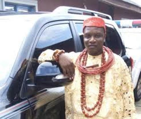 Recovered Gun: Evwereni Monarch Accused Of Lying Against Murdered Sylvester Adjobe