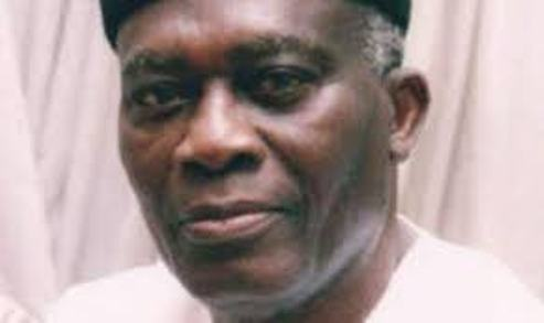 Gen. Obada's Death Is A Rude Shock To Me-Urhobo Leader, Chief  Johnson  Barovbe