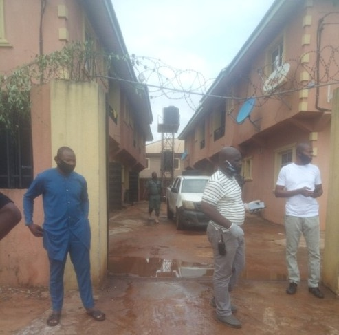 Panic As Four People Mysteriously Die In A Newly Rented Flat In Asaba