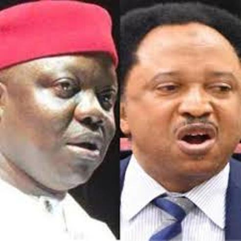 Shehu Sani Reacts To Uduaghan's Return To PDP