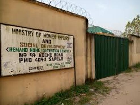 Six Inmates Escape From Sapele Juvenile Remand Home
