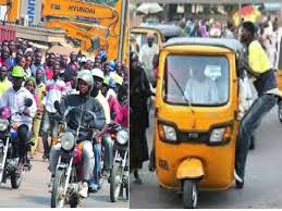 No Plan To Ban Keke, Okada Operations In Asaba-Delta Govt