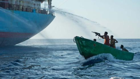 Pirates Attack  Vessel  Off  Escravos,  Abduct  Ten Seafarers