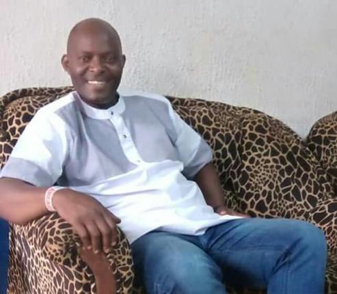 Dantes Odogwu Man Of Gov  Okowa's Prosperity Agenda