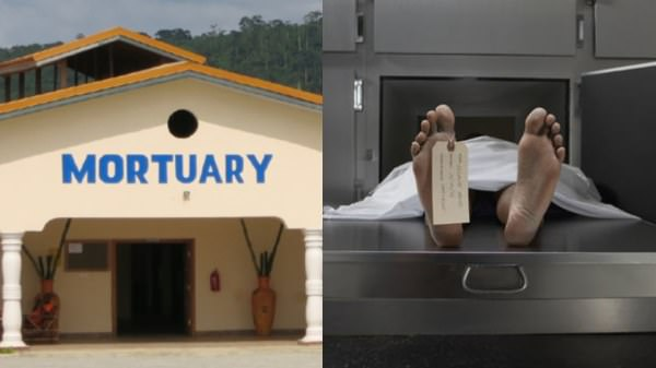 Mortuary Attendant In Oghara Arrested Over Missing Corpse Of 58-Year-Old Woman
