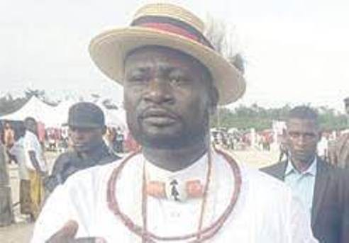 'Ayiri'll Remain Suspended As Ologbotsere Until After Coronation Of Olu Of Warri'