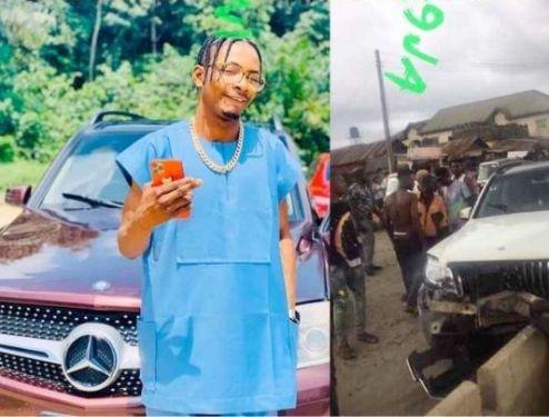 Fans React As Unknown Gunmen Shot Dead Upcoming Nigerian Artist In Warri