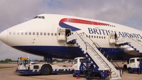 Delta Lawmakers Stranded In UK As British Airways Slams 76 Pounds For Covid-19 Test