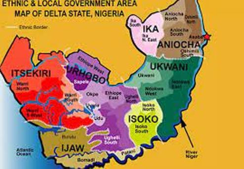 Okowa, Omo-Agege, Uduaghan, Others Hunt For New Development In Niger Delta