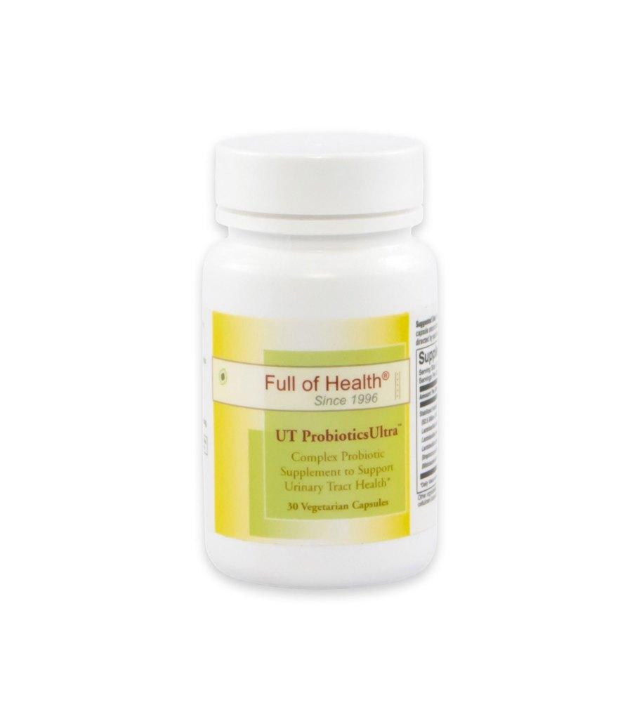UT ProbioticsUltra