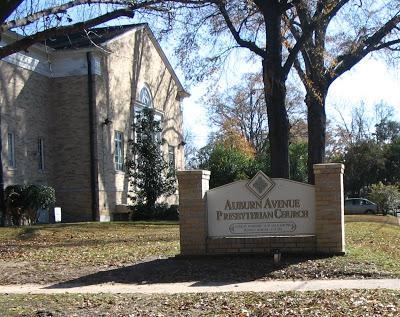 Auburn Avenue Conference 2014!