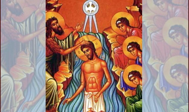 The Trinitarian Father UPDATE