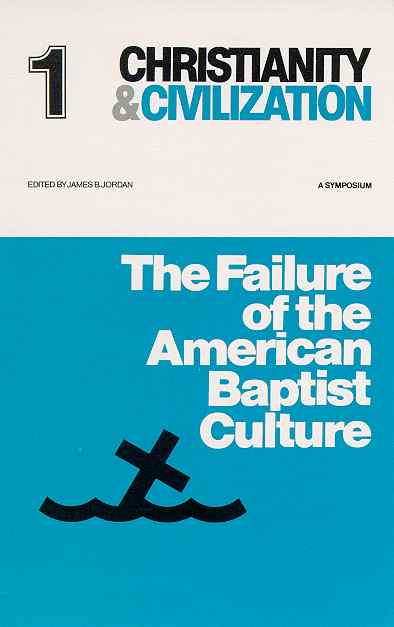 The Atomization and Individualization of the American Baptist Culture