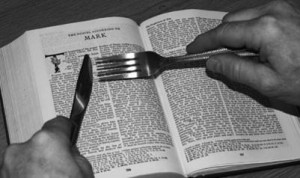 The Bible as Manipulative Tool