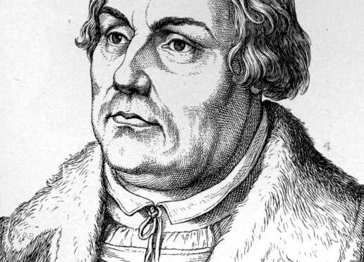 Reformation Myths, Part I