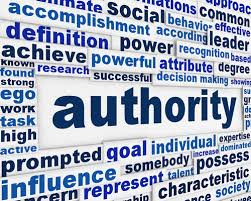 Persuasion and Authority