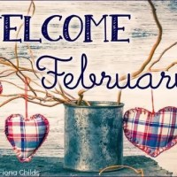 Welcome February Images Pictures Photos Wallpapers for Facebook Tumblr - Welcome February Quotes