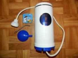 Фильтр для воды - можно вернуть?